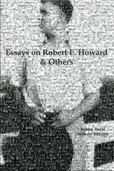Weird Talers Essays On Robert E Howard And Others  Hippocampus  Weird Talers Essays On Robert E Howard And Others