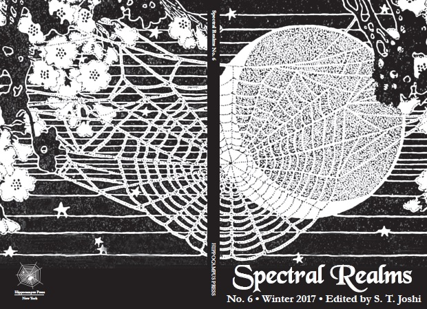 Spectral Realms No. 6 - Click Image to Close